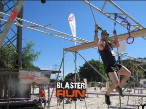 Blaster Run Hirschau 23.05.2020