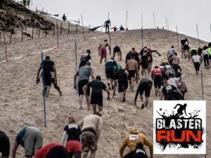 Blaster Run Hirschau 2019