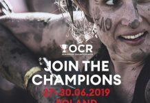OCR European Championship 2019