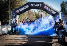 Spartan Race Eiland van Maurik 2018