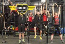 StrongVikingLab OCR Indoor Championship