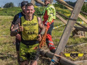 OCR Series 1. Race - Gent 31.08.2019
