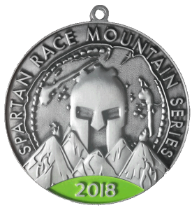 Mountian Series Spartan