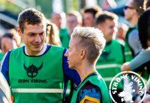 Strong Viking Gent 2019Iron Viking