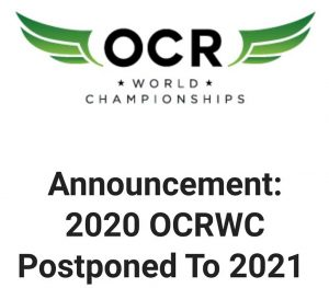 Ausfall World Championship 2020 USA