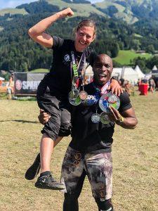 Spartan Race Oberndorf 2018