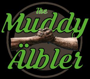 Logo Muddy Älbler Run
