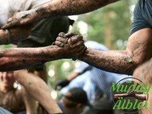 Event Logo Muddy Älbler