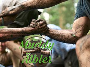 Logo Muddy Älbler