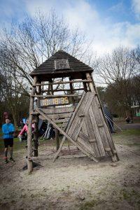 Strong Viking Trail Run 2019 Clock