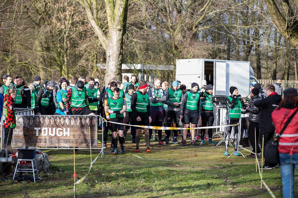 Strong Viking Trail Run 2019 Iron Viking