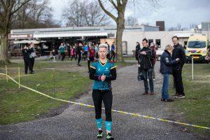 Anja Trail Run 2019