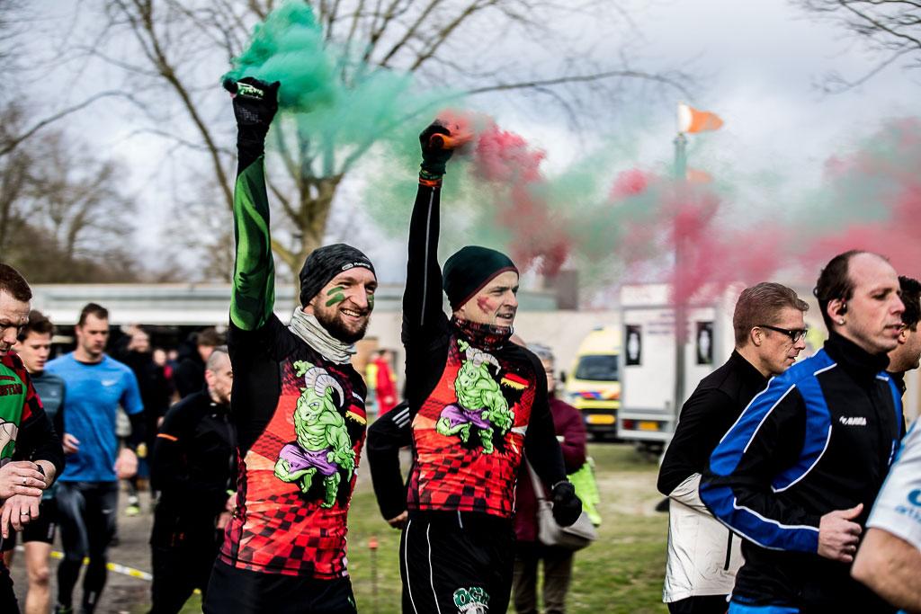 Strong Viking Trail RUn 2019 START