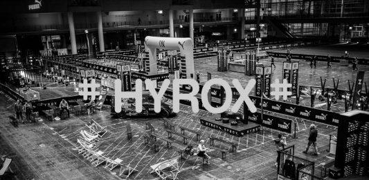 HYROX Hannover 2019