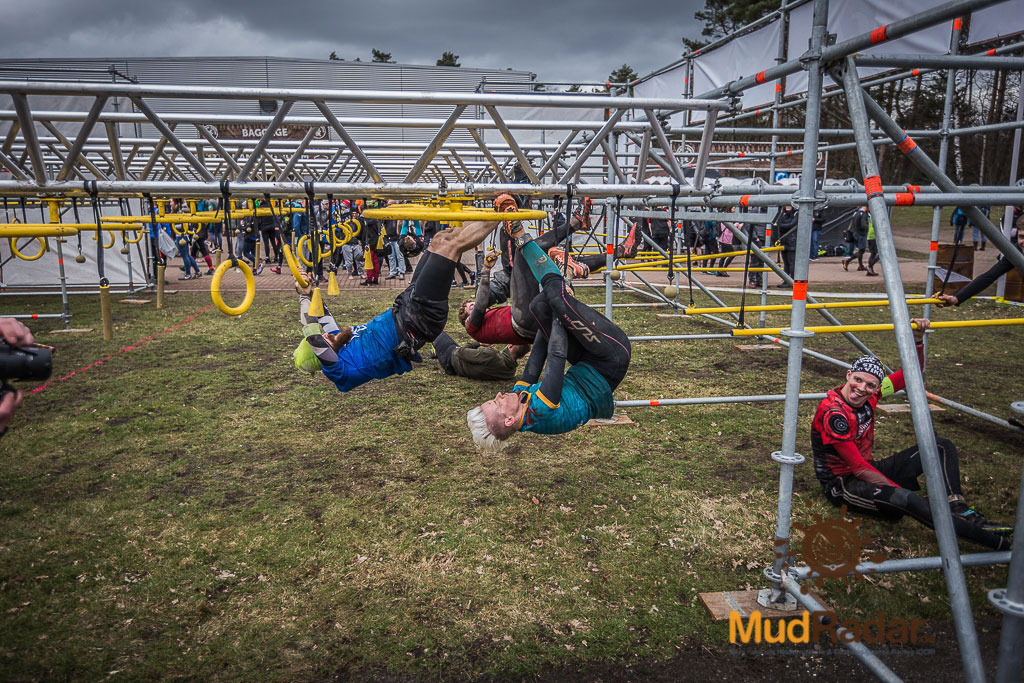 Strong Viking Mud Edition Fürstenau 2019 - Low Rig