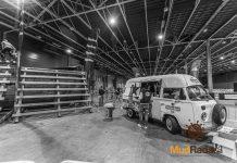 Mud Masters Indoor Jaarbeurs Utrecht 2019 - Startbild