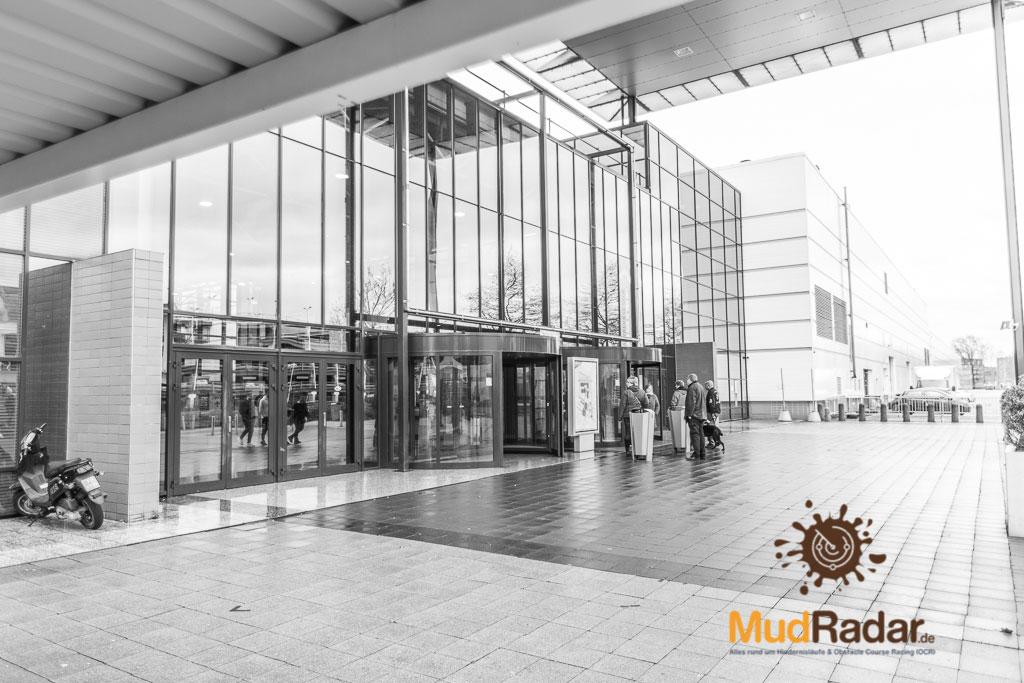 Mud Masters Indoor Jaarberus Utrecht 2019