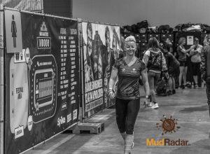 Mud Masters Indoor Jaarbeurs Utrecht 2019 - Toiletten/ Umkleide/ Zielbereich