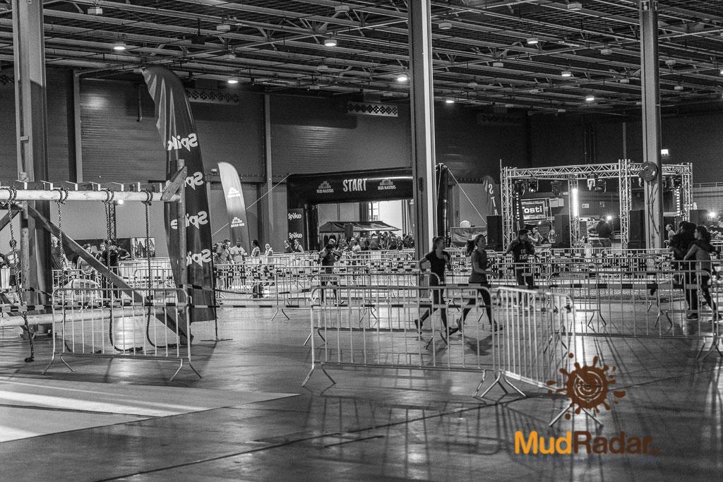 Mud Masters Indoor Jaarbeurs Utrecht 2019