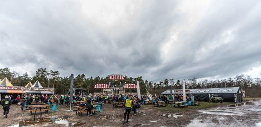 Strong Viking Mud Edition Fürstenau 2019 - Titelbild