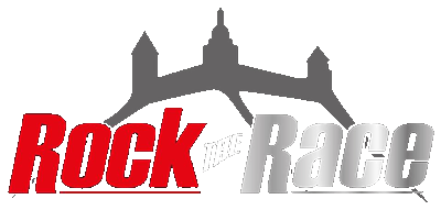 Logo Rock the Race