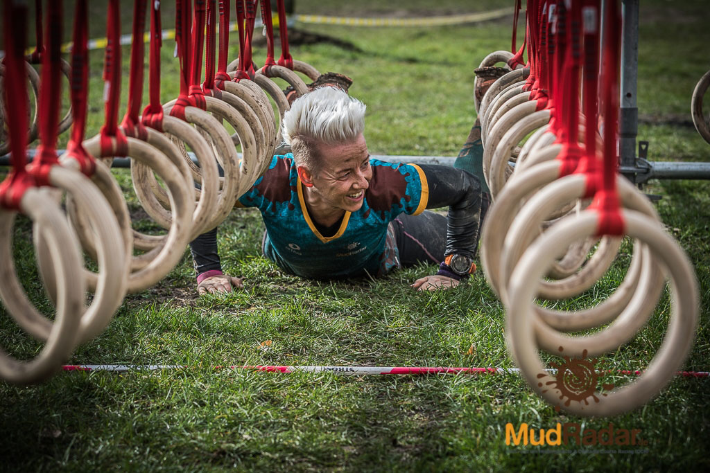 Strong Viking Mud Edition Fürstenau 2019 - Beserker Crawl