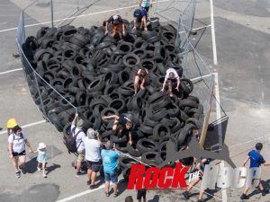 Rock the Race Würzburg 2019 OCR