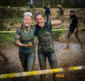 Strong Viking Mud Edition Nijmegen 2019 - Matschtanten