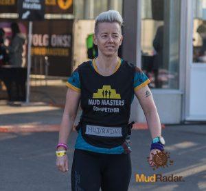 Mud Masters Beat the Pyramid 2019 Marathon