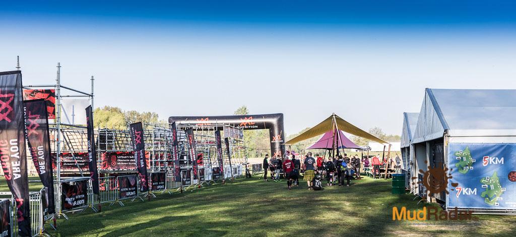 Ultimate Warrior Run Roermond 2019 - Beitrag 1