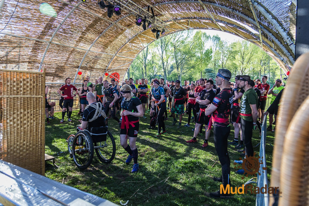 Ultimate Warrior Run 2019 - @dutchadaptives - 3