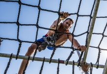 Ultimate Warrior Run Roermond 2019 - Beitragsbild