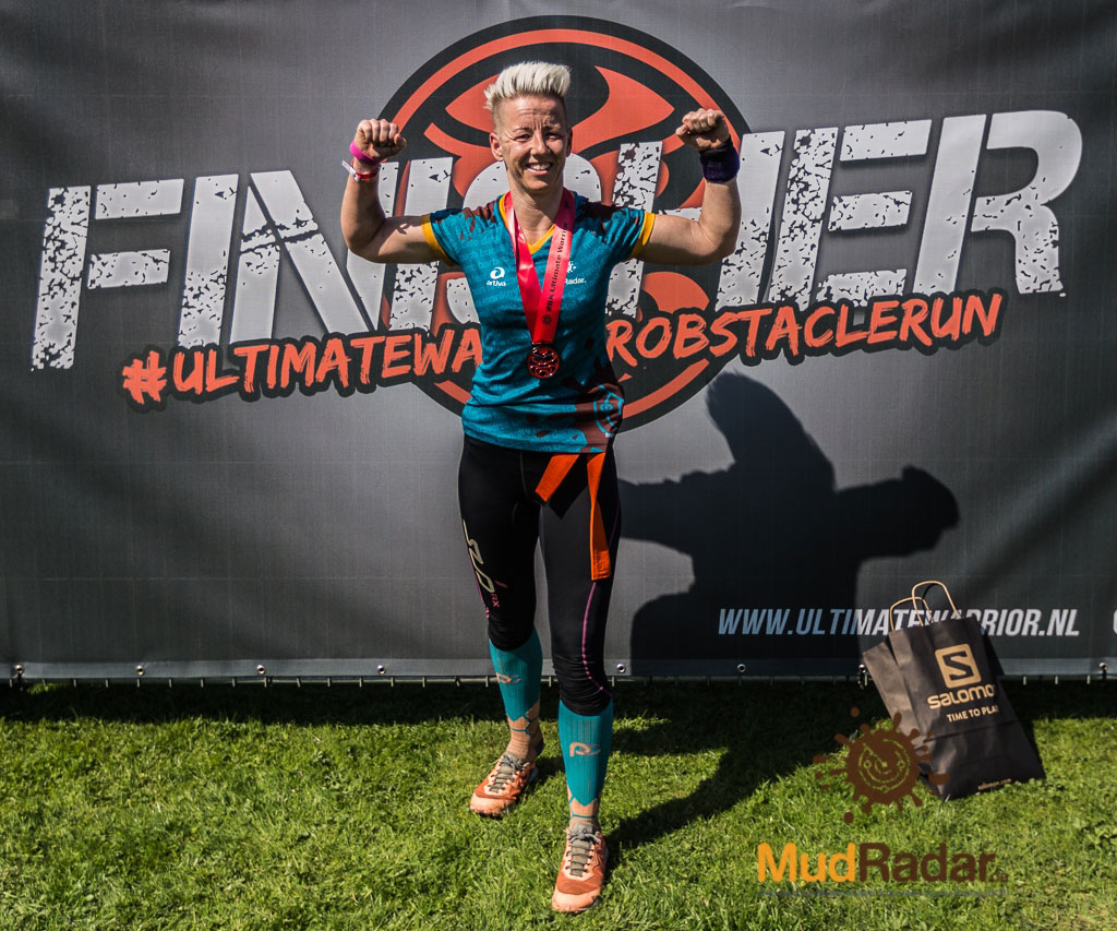 Ultimate Warrior Run 2019 - 18
