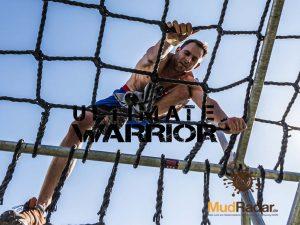 Ultimate Warrior Run 2020