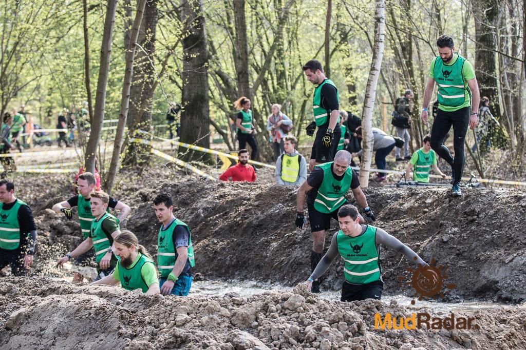 Iron Viking Mud Edition Nijmegen 2019 - 6