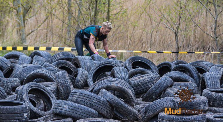 Mud Masters Beat the Pyramid 2019 - 12