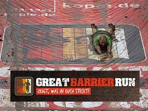 Logo Veranstalter Great Barrier Run 2020