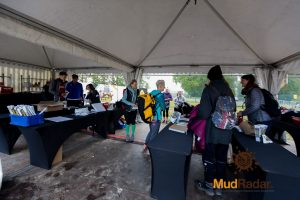 Mud Masters Airport Weeze - Anmeldung