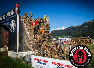 Spartan Race Kulmbach Trifecta 2020 - Event