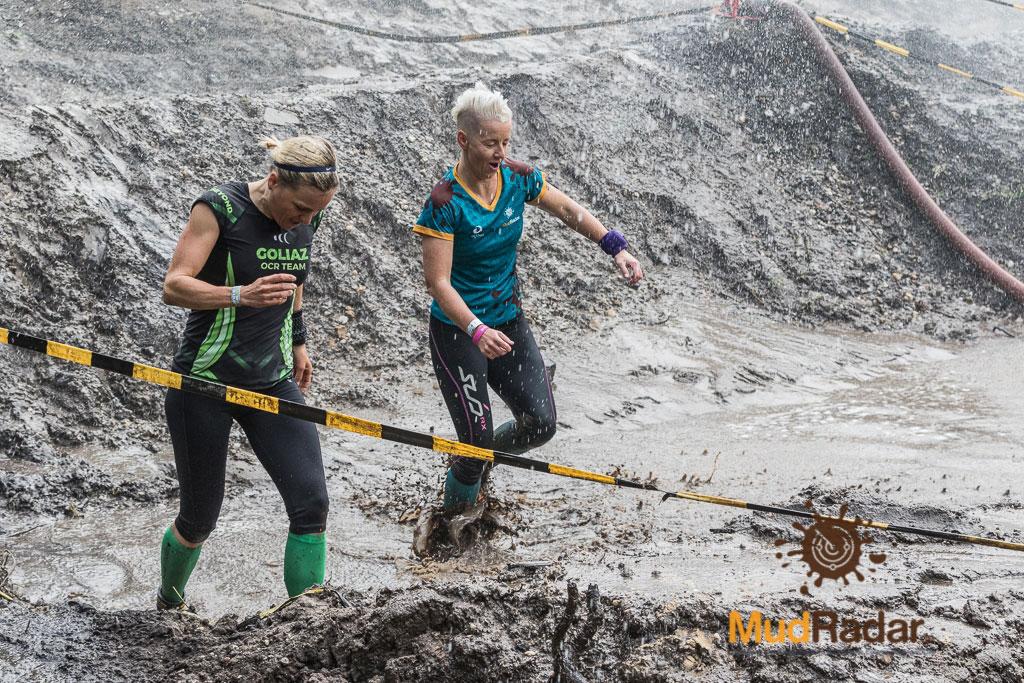 Mud Masters Airport Weeze 2019 - 12