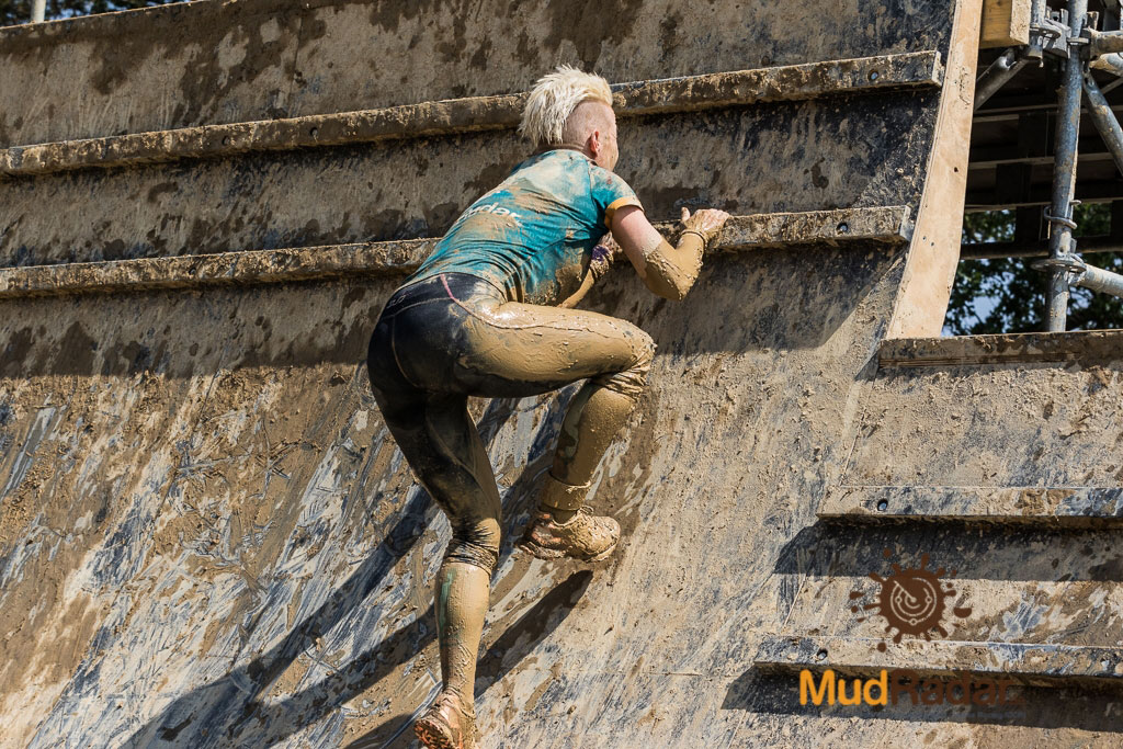 Mud Masters Airport Weeze 2019 - 1