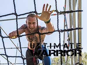 Ultimate Warrior Run - Veranstalter-Logo