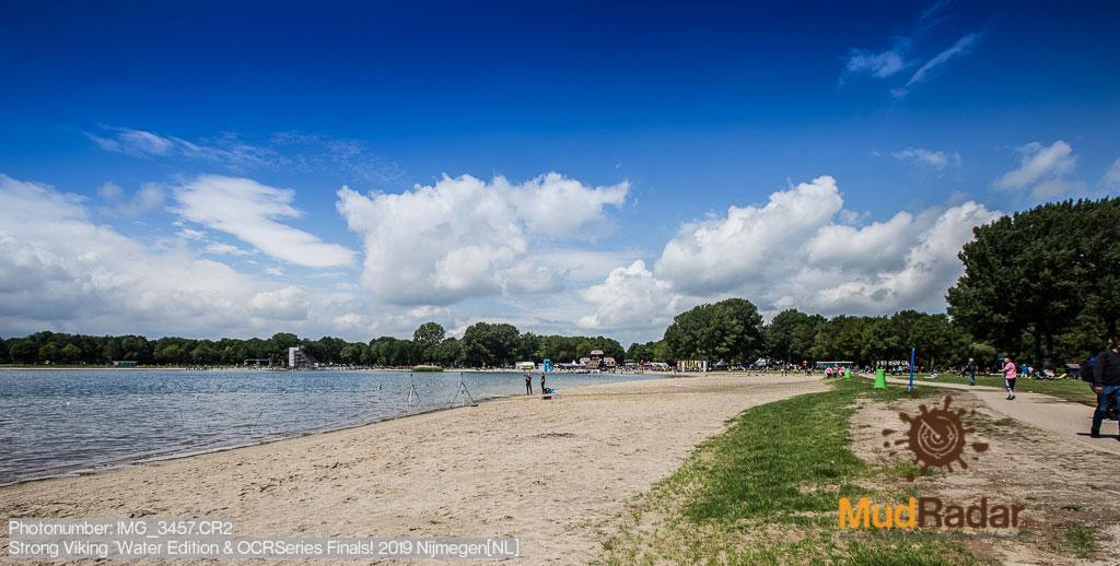 Strong Viking Water Edition Nijmegen 2019 - Beitrag 1