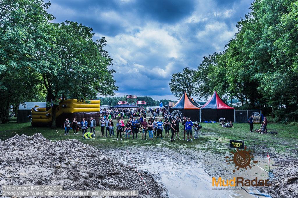 Strong Viking Water Edition Nijmegen 2019 - Beitrag 3