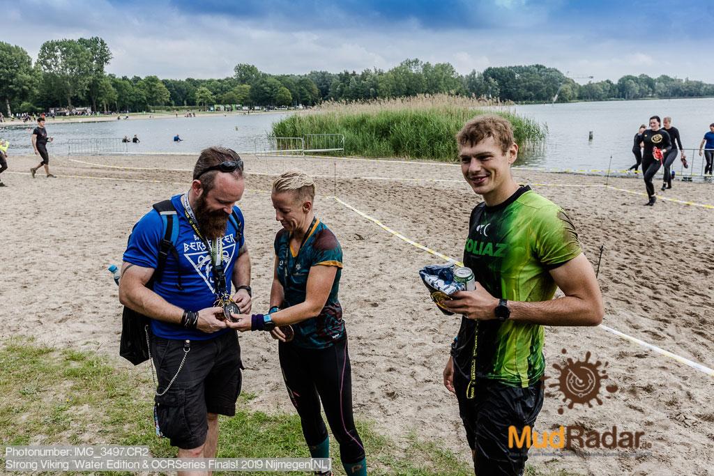 Strong Viking Water Edition Nijmegen 2019 - 8