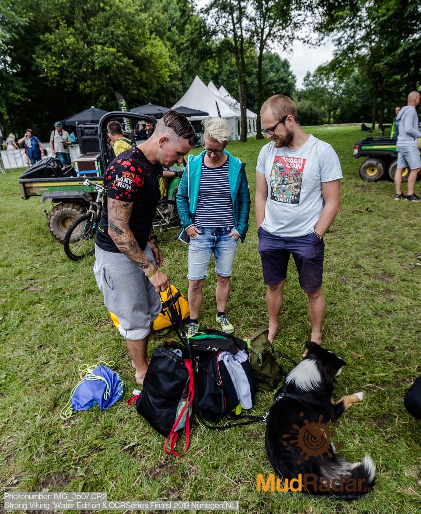 Strong Viking Water Edition Nijmegen 2019 - 7