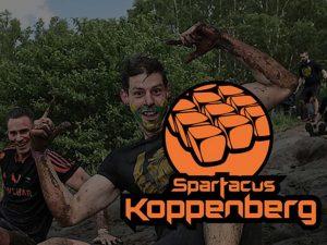 Veranstaltung Spartacus Koppenberg 2019