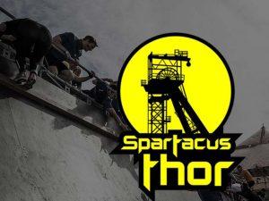 Veranstaltung Spartacus Thor 2019