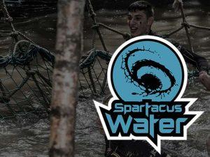 Veranstaltung Spartacus Water 2019