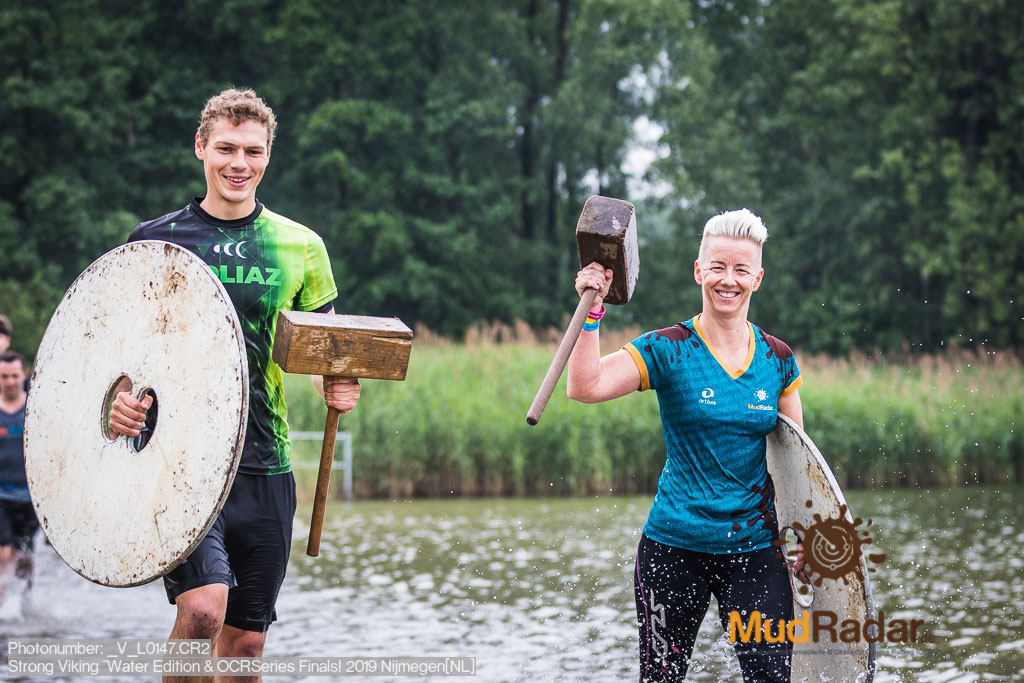 Strong Viking Water Edition Nijmegen 2019 - 10